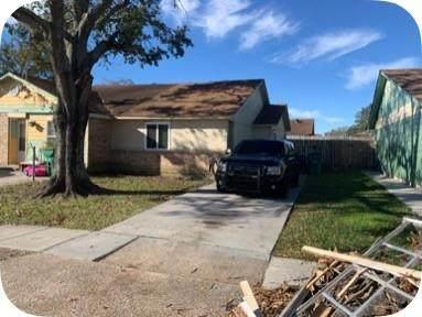 3044 Aspin Drive, Harvey, LA 70058 (MLS #2276870) :: The Sibley Group
