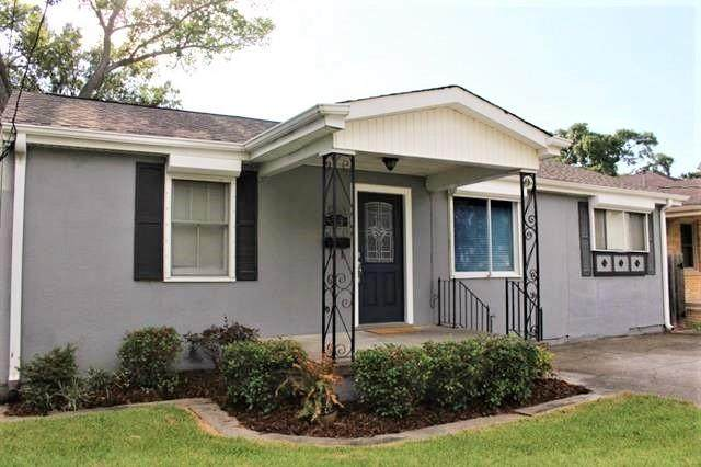 508 Pasadena Street, Metairie, LA 70001 (MLS #2277944) :: The Sibley Group