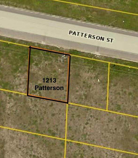 1213 Patterson Street, New Orleans, LA 70114 (MLS #2282508) :: The Sibley Group