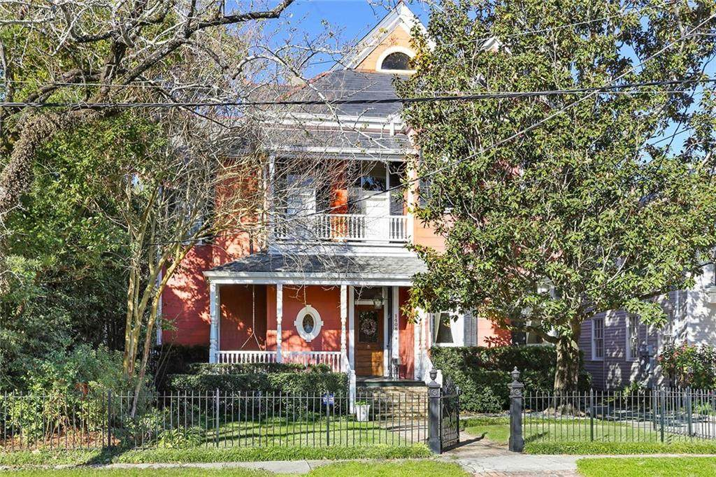 1408 Jefferson Avenue - Photo 1