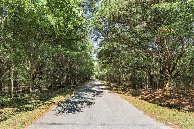Johnsen Road Road, Covington, LA 70435 (MLS #2283100) :: Nola Northshore Real Estate