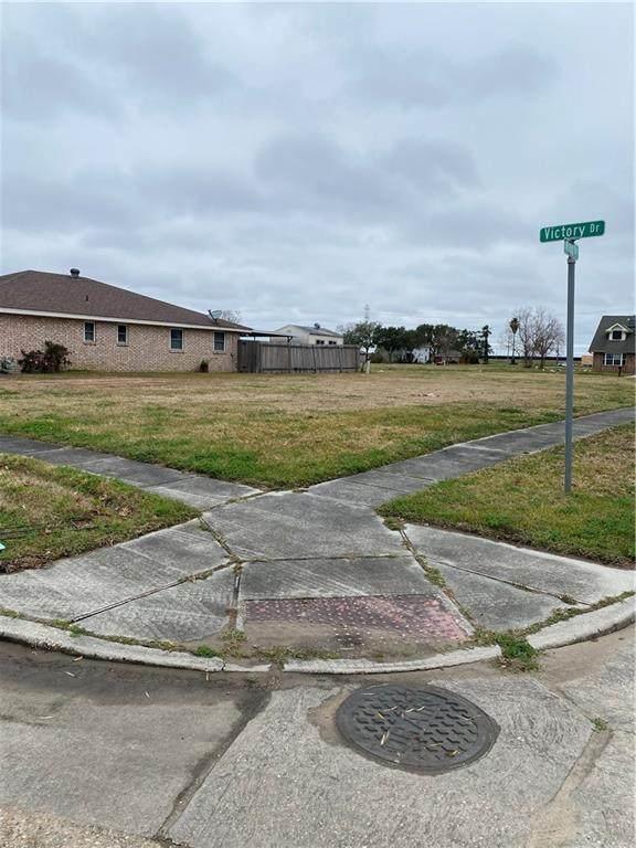 8553 Victory Drive, Chalmette, LA 70043 (MLS #2283162) :: Nola Northshore Real Estate