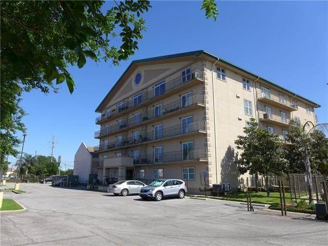 3456 Cleary Avenue #105, Metairie, LA 70002 (MLS #2283470) :: Turner Real Estate Group