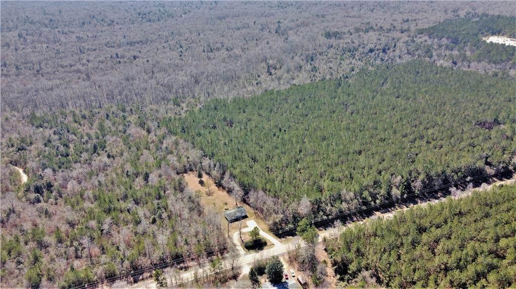 123 Acres Highway 16 Highway - Photo 1