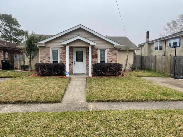 3528 Connecticut Avenue, Kenner, LA 70065 (MLS #2288863) :: Top Agent Realty