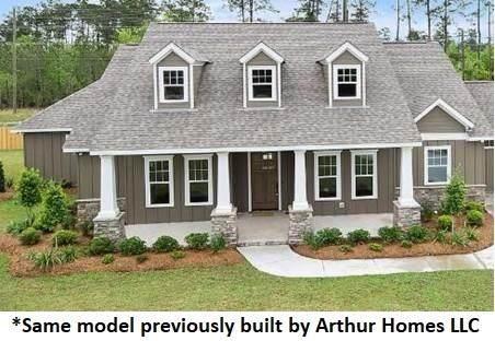 77392 Green Valley Road, Folsom, LA 70437 (MLS #2297295) :: Turner Real Estate Group