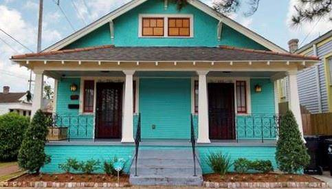 2939 St Ann Street, New Orleans, LA 70119 (MLS #2297473) :: The Sibley Group