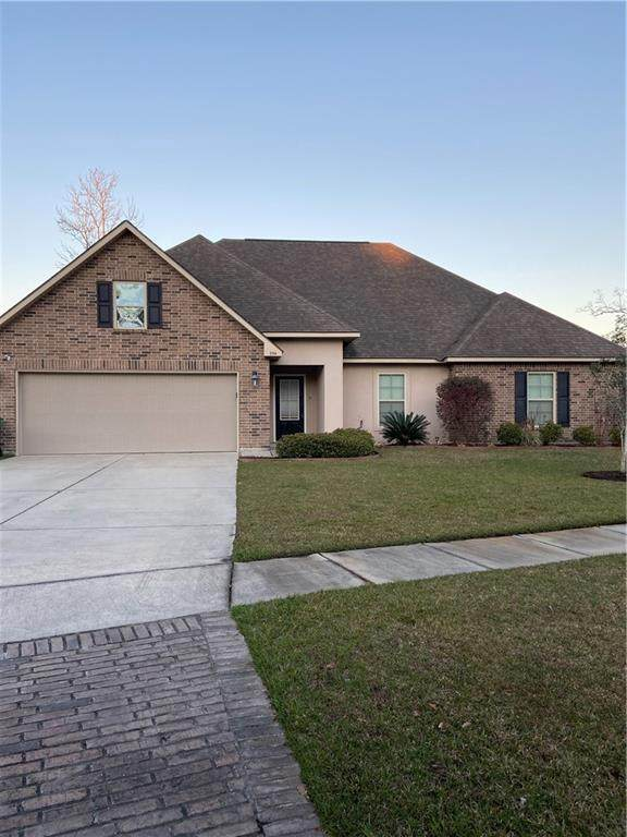 554 Tanglewood Drive, Slidell, LA 70458 (MLS #2297542) :: Top Agent Realty