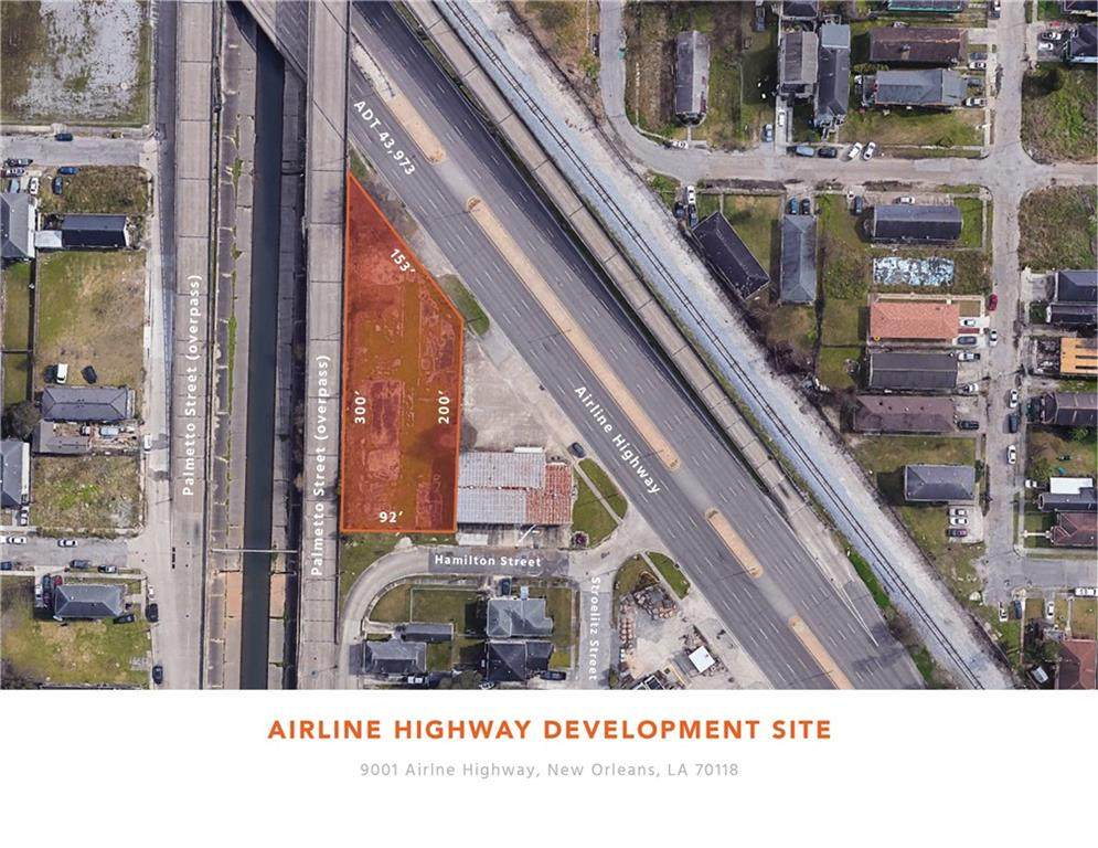 9001 Airline Highway - Photo 1