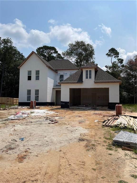6440 Belle Maison Lane, Mandeville, LA 70448 (MLS #2302381) :: Turner Real Estate Group
