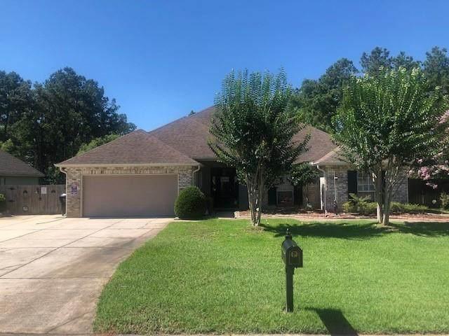 14278 Riverlake Drive, Covington, LA 70435 (MLS #2305325) :: Turner Real Estate Group