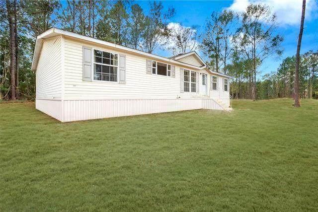 18333 Crip Brumfield Road, Franklinton, LA 70438 (MLS #2305582) :: Turner Real Estate Group