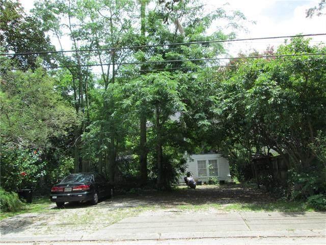 409 Rosa Avenue, Metairie, LA 70005 (MLS #2307621) :: Robin Realty