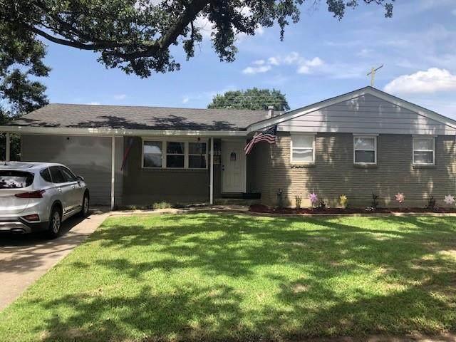 4313 Academy Drive, Metairie, LA 70003 (MLS #2308238) :: Turner Real Estate Group