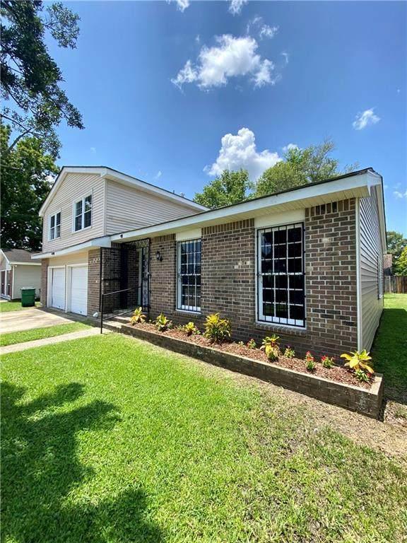 2716 Chinkapin Court, Harvey, LA 70058 (MLS #2309915) :: Turner Real Estate Group