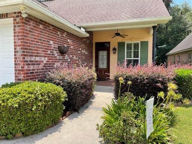 17072 Octavia Street, Hammond, LA 70403 (MLS #2311345) :: Crescent City Living LLC