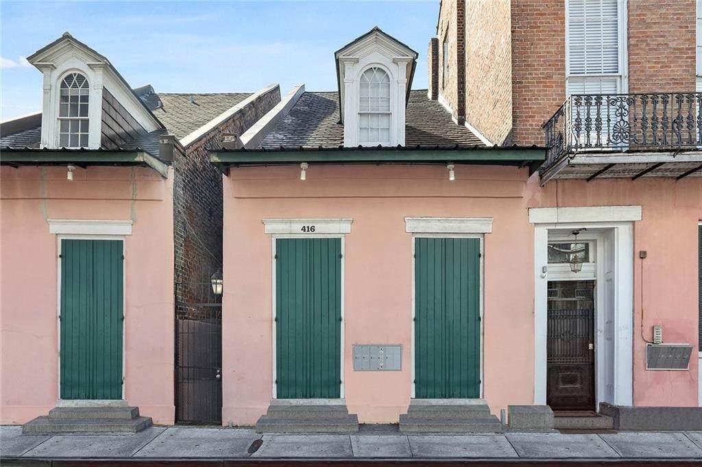 416 Burgundy Street - Photo 1