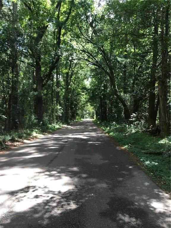 Planche Road - Photo 1