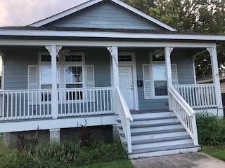 2012 Haring Road, Metairie, LA 70001 (MLS #2314480) :: Keaty Real Estate