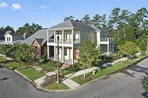 929 N Tezcucco Court, Covington, LA 70433 (MLS #2314894) :: Keaty Real Estate
