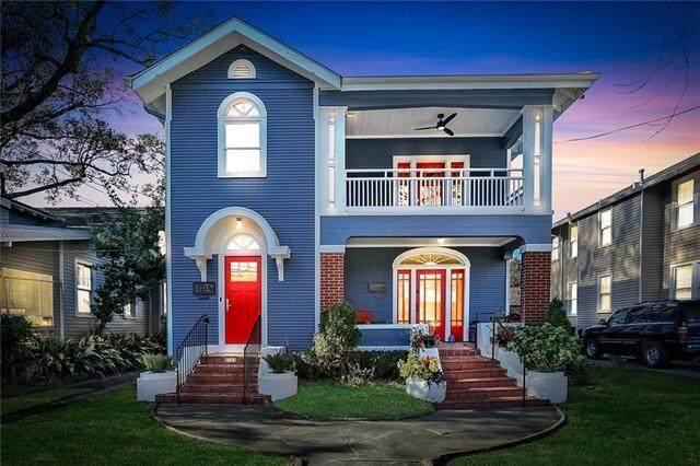 7718-20 Nelson Street, New Orleans, LA 70125 (MLS #2319230) :: Satsuma Realtors