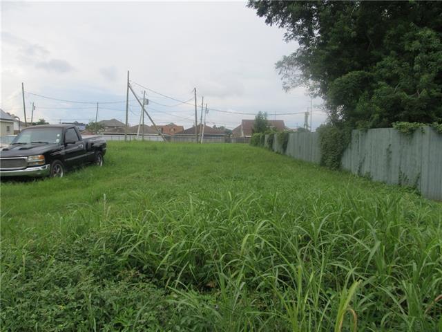 Memorial Park Drive, New Orleans, LA 70114 (MLS #737356) :: Turner Real Estate Group