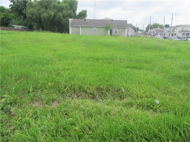 Wall Boulevard, New Orleans, LA 70114 (MLS #739787) :: Turner Real Estate Group