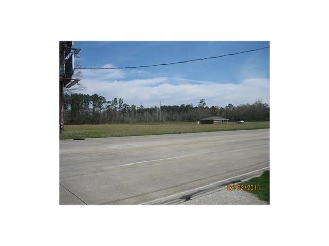 14497 W University Avenue, Hammond, LA 70401 (MLS #962324) :: Turner Real Estate Group