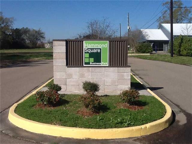1115 Mc Kaskle, Hammond, LA 70403 (MLS #1021627) :: Turner Real Estate Group