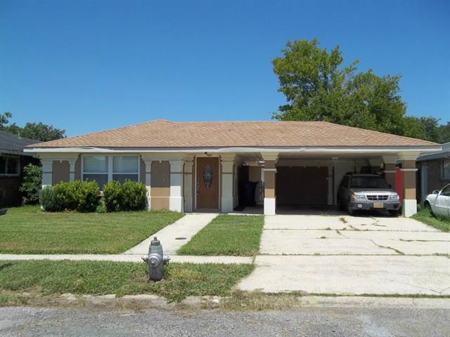 8051 Curran Boulevard, New Orleans, LA 70126 (MLS #2043882) :: The Sibley Group