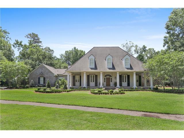 15120 Dendinger Drive, Covington, LA 70433 (MLS #2057639) :: Turner Real Estate Group
