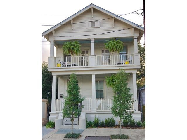 1518 Pauger Street, New Orleans, LA 70116 (MLS #2083158) :: Turner Real Estate Group