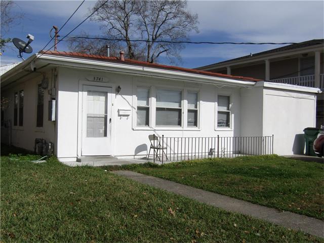 3741 Lausat Street, Metairie, LA 70001 (MLS #2088154) :: Turner Real Estate Group