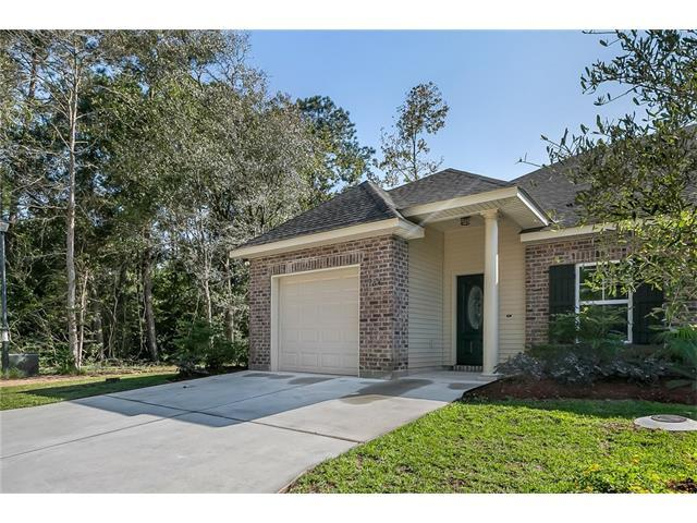 104 Adam Circle #0, Slidell, LA 70461 (MLS #2089532) :: Parkway Realty
