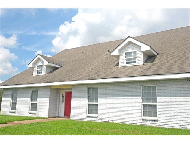 3200 Debouchel Boulevard, Meraux, LA 70075 (MLS #2094277) :: Turner Real Estate Group