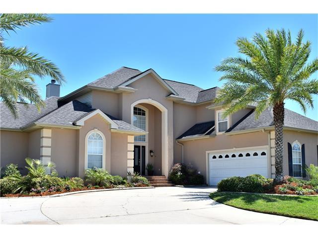 1577 Cuttysark Cove Cove, Slidell, LA 70458 (MLS #2098416) :: Turner Real Estate Group