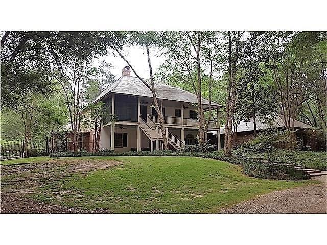975 Oak Hollow Drive, Hammond, LA 70401 (MLS #2098984) :: Turner Real Estate Group