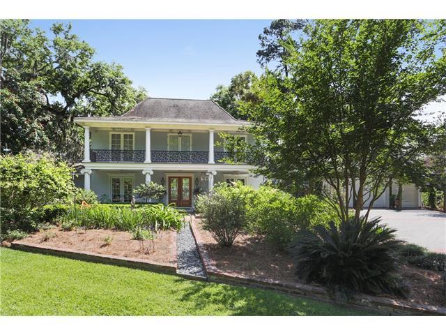1200 Monroe Street, Mandeville, LA 70448 (MLS #2100861) :: Turner Real Estate Group