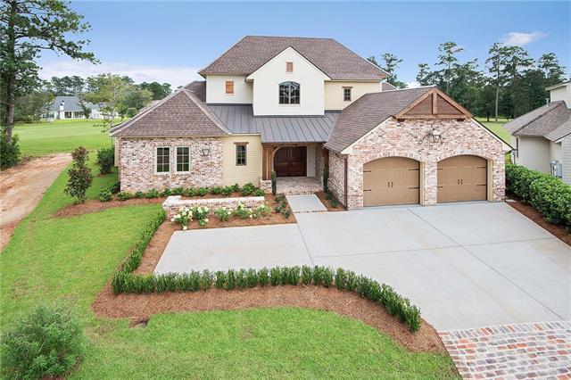 28 Wax Myrtle Lane, Covington, LA 70433 (MLS #2107086) :: Turner Real Estate Group