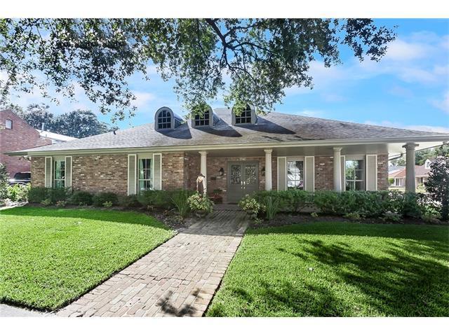 5562 Marcia Avenue, New Orleans, LA 70124 (MLS #2107808) :: Turner Real Estate Group