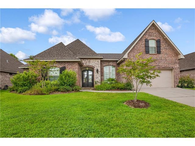 238 Cypress Lakes Drive, Slidell, LA 70458 (MLS #2110311) :: Turner Real Estate Group