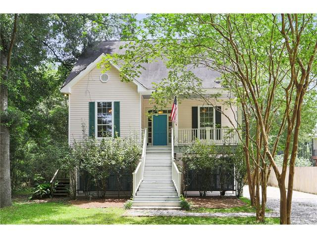 65 Cypress Road, Covington, LA 70433 (MLS #2111743) :: Watermark Realty LLC