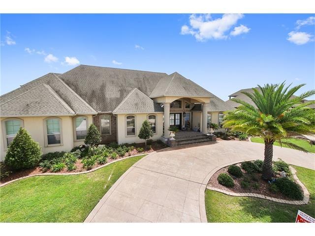 234 Azores Drive, Slidell, LA 70458 (MLS #2113291) :: Turner Real Estate Group