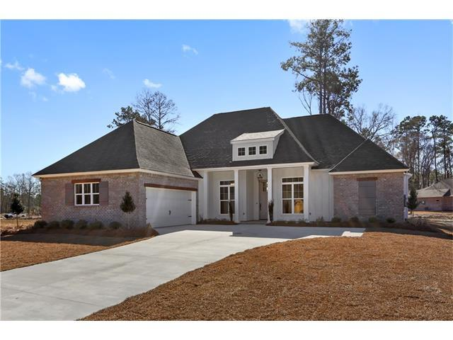 457 Cottonwood Creek Lane, Covington, LA 70433 (MLS #2114821) :: Turner Real Estate Group