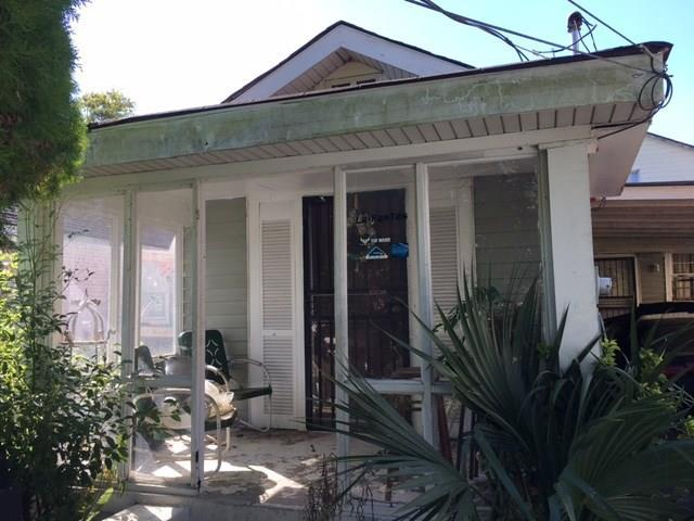1816 Shrewsbury Road, Metairie, LA 70001 (MLS #2116645) :: The Sibley Group