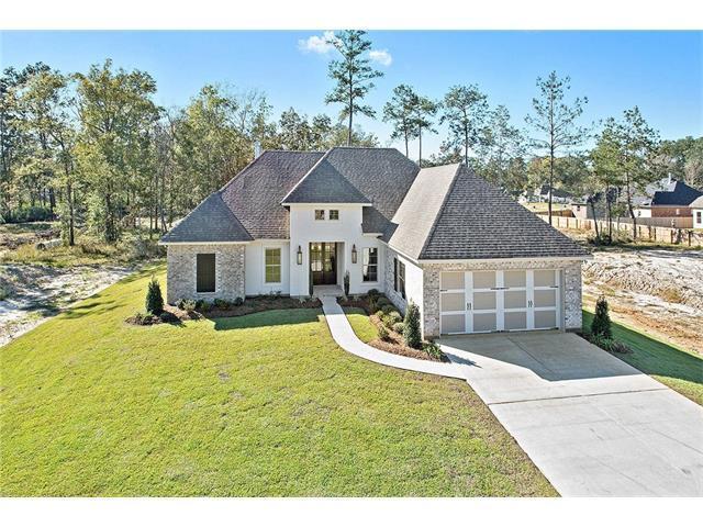 205 Hidden Creek Boulevard, Covington, LA 70433 (MLS #2118583) :: Turner Real Estate Group