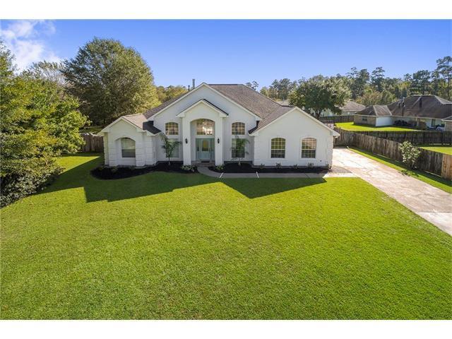 129 Belington Avenue, Madisonville, LA 70447 (MLS #2120337) :: Turner Real Estate Group