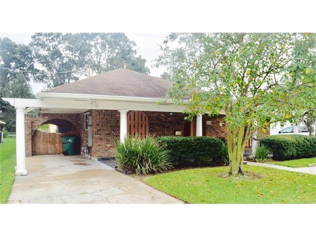 525 Bonnabel Boulevard, Metairie, LA 70005 (MLS #2120878) :: Turner Real Estate Group