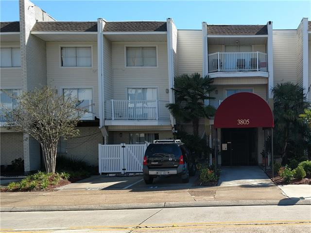 3805 Houma Boulevard B 204, Metairie, LA 70006 (MLS #2121064) :: Turner Real Estate Group