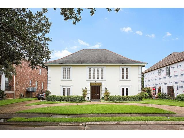 7412 Jade Street, New Orleans, LA 70124 (MLS #2121195) :: Turner Real Estate Group